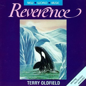 Reverence By Terry Oldfeild