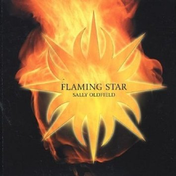 Flaming Star By Sally Oldfeild CD