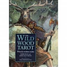 The Wildwood Tarot - Card's & Book Set