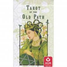 Tarot Of The Old Path - Deck