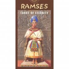 Ramses Tarot Of Eternity - Deck