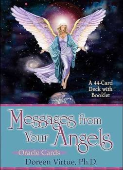 Message's From Your Angel's - Oracle Card's - Doreen Virtue