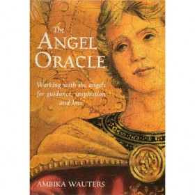 The Angel Oracle - Card's & Book Set