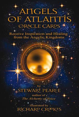 Angel's Of Atlantis - Card's By Stuart Pearce