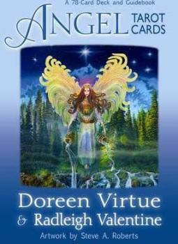 Angel Tarot Card's By Doreen Virtue