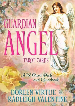 Guardian Angel Tarot By Doreen Virtue