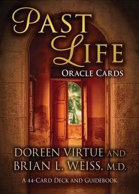 Past Life - Oracle Card's By Doreen Virtue