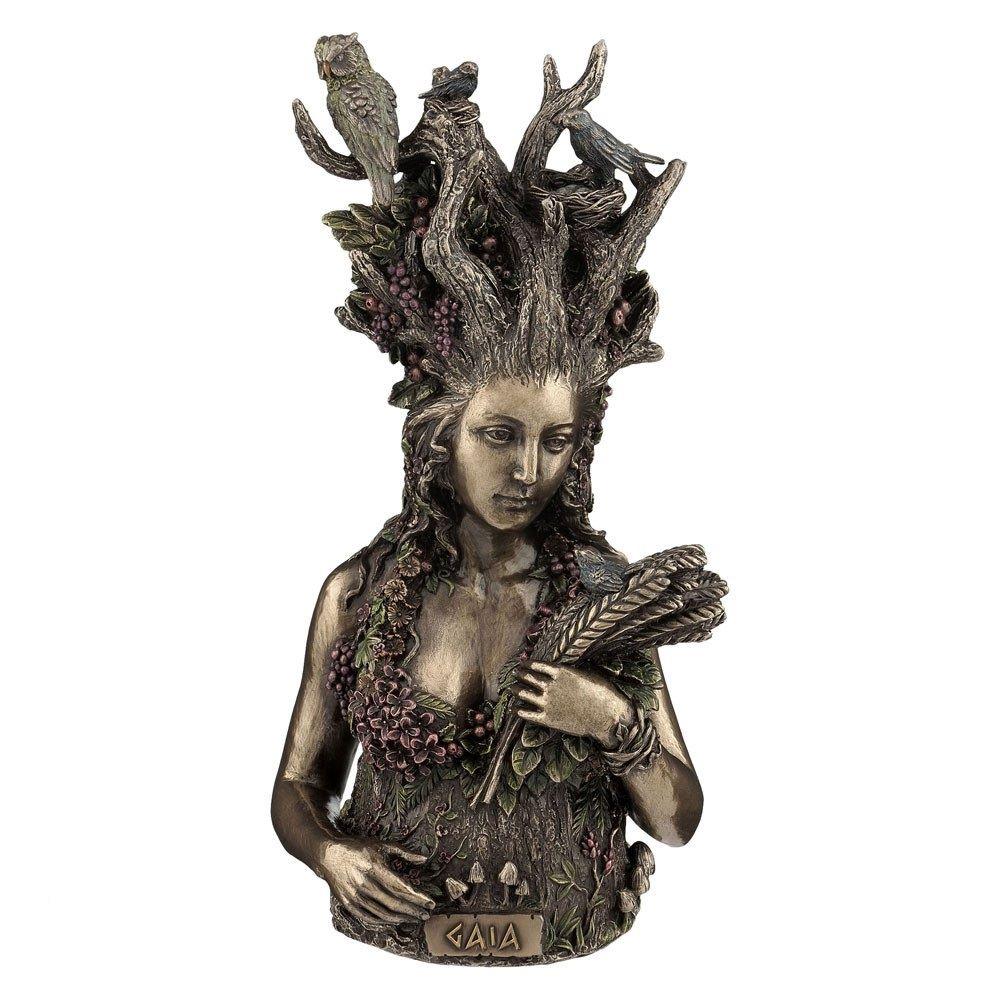 Gaia Bust