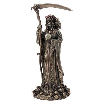Santa Muerte - Lady Of The Shadow's