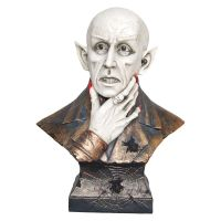 The Count Dracula -  Vampire Bust