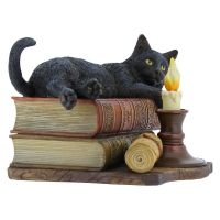 The Witching Hour Figurine By Lisa Parker