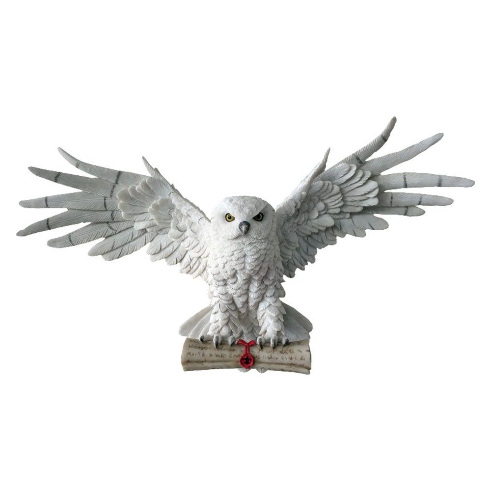 The Emissary - Mystical Owl