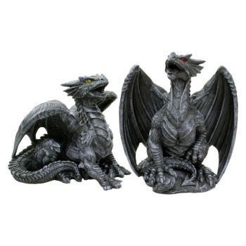 Dark Fury (Set of 2)