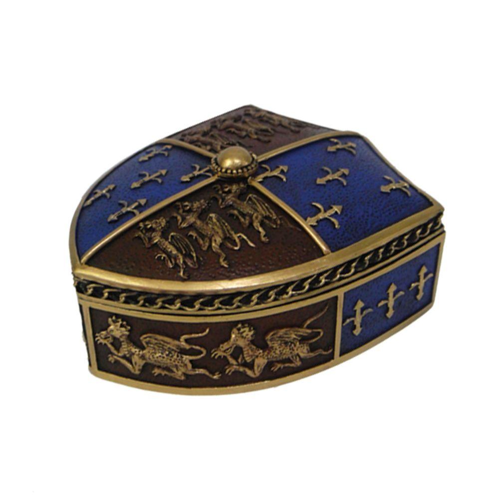Medieval Box