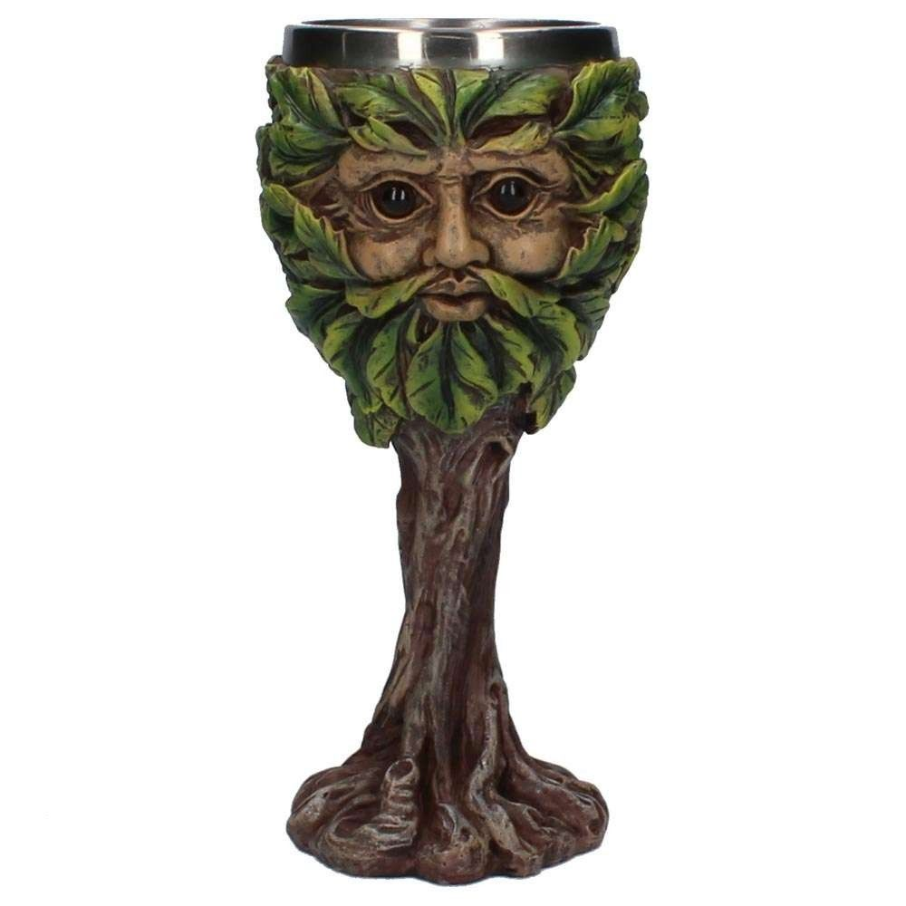 Eyes Of The Forest Goblet