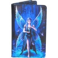 Enchantment Purse By Anne Stokes