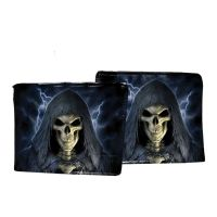 Reaper Wallet By James Ryman