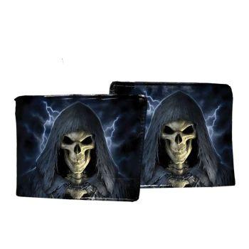Reaper Wallet By James Ryman