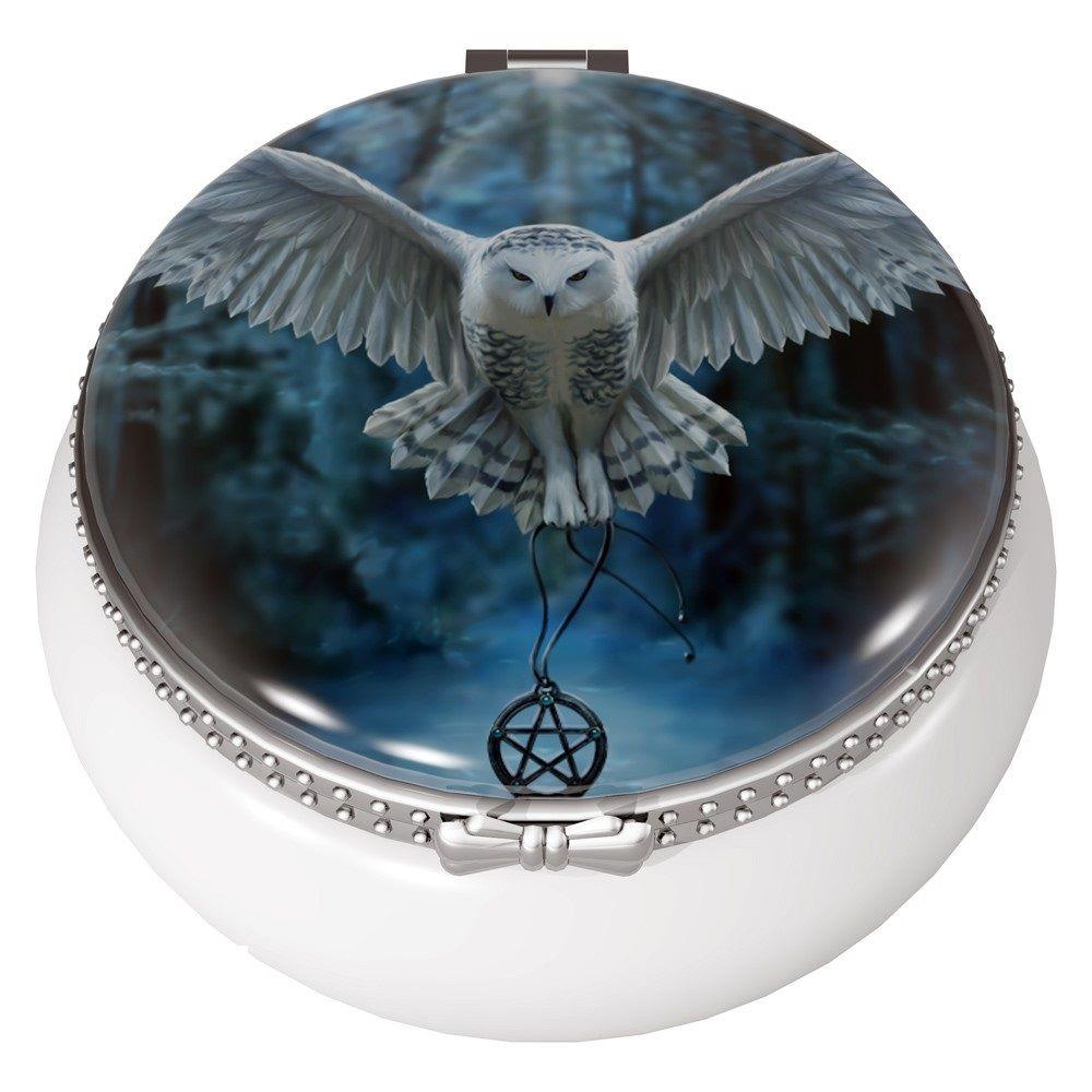Awaken Your Magic Trinket Box By Anne Stokes