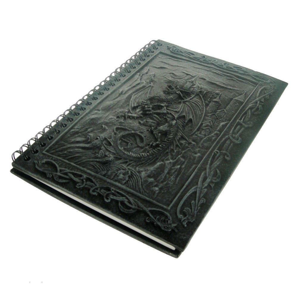Dragons Kingdom Notebook Journal