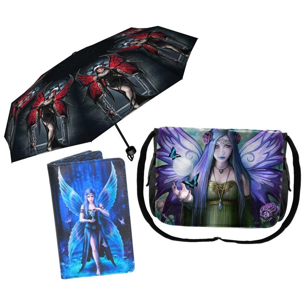 Bags, Purse & Umbrellas