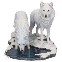 Warriors of Winter Figurine