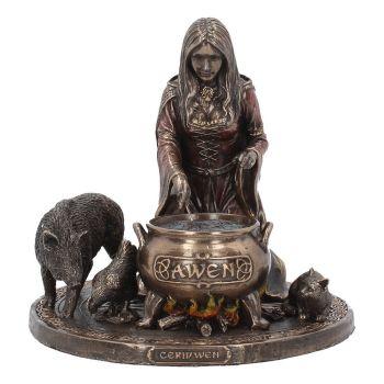Ceridwen - Figurine