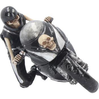 Speed Reaper By James Ryman - Biker Figurine
