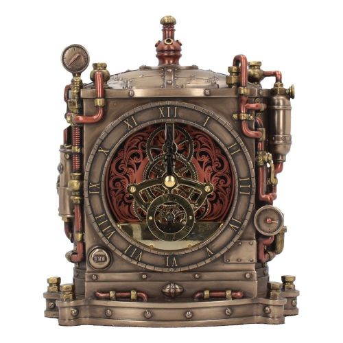 Horologist - Steampunk Clock