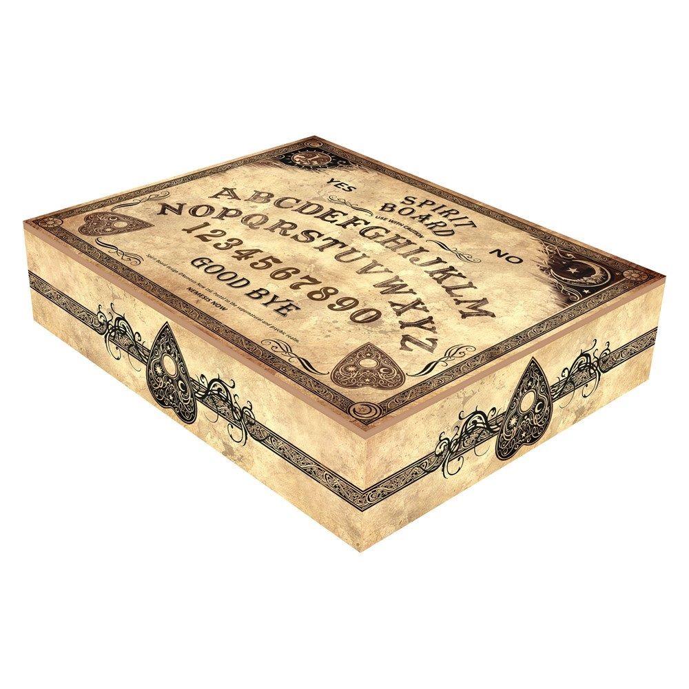 Spirit Board - Jewellery Box