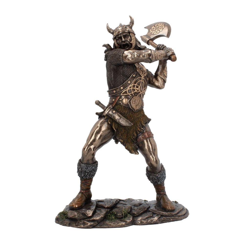 Berserker - Viking Elite Soilder - Figurine
