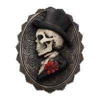 Handsome - Skeleton Picture
