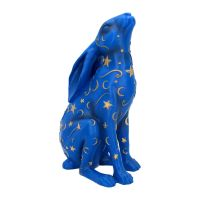 Lepus - Moon Gazing Hare figurine