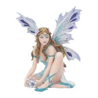 Melody -  Fairy Figurine