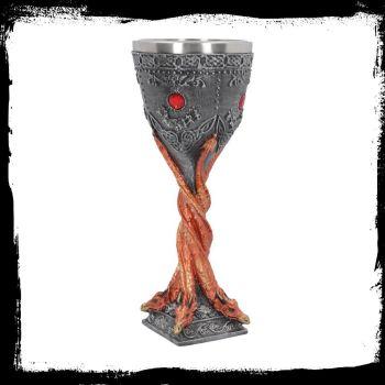 Dragons Weave - Goblet
