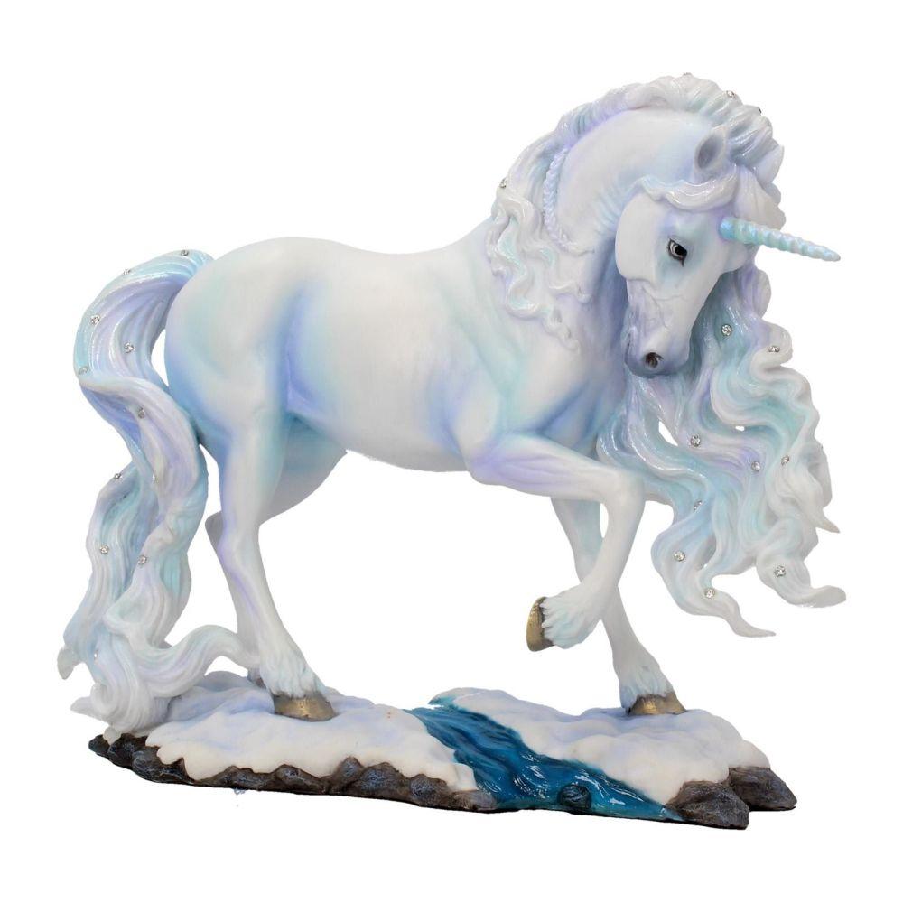 Pure Spirit - Unicorn Figurine