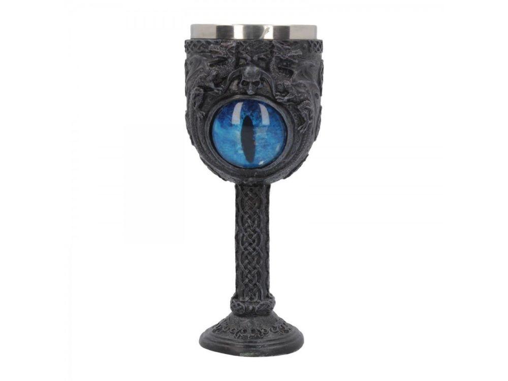 Ice Dragon's Glare Goblet