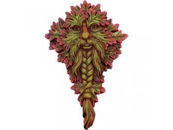 Mabon Wisdom Wall Plaque
