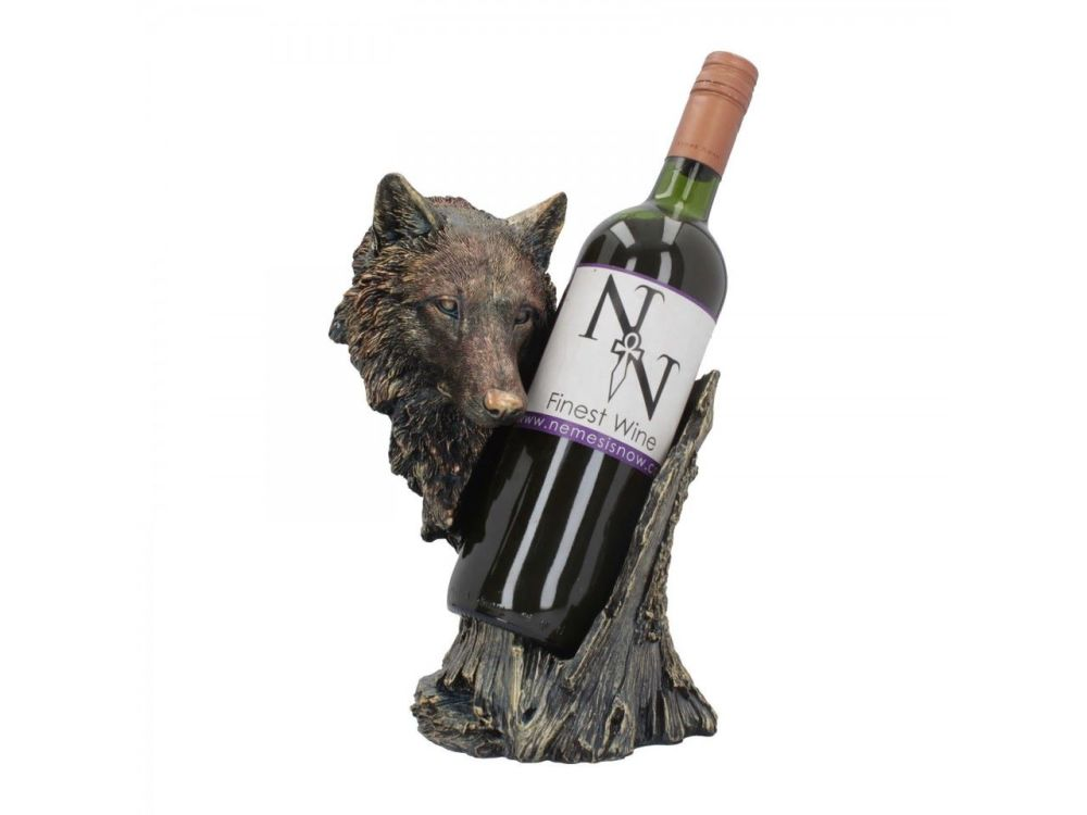 Call Of The Wine - Wine Bottle Holder
