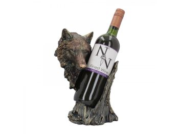 Call Of The Wine - Wine Bottle Holder