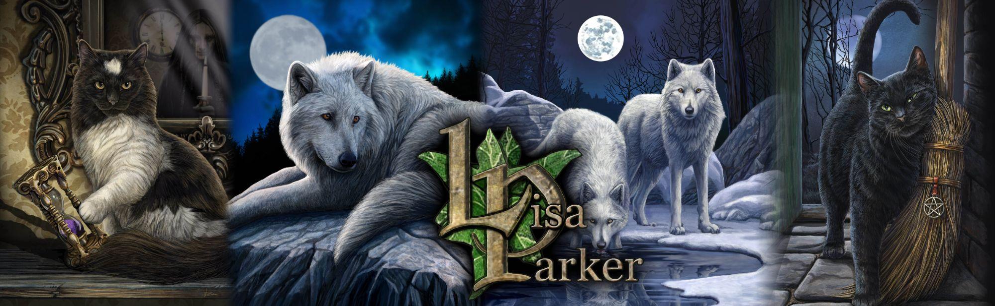 Lisa-Parker