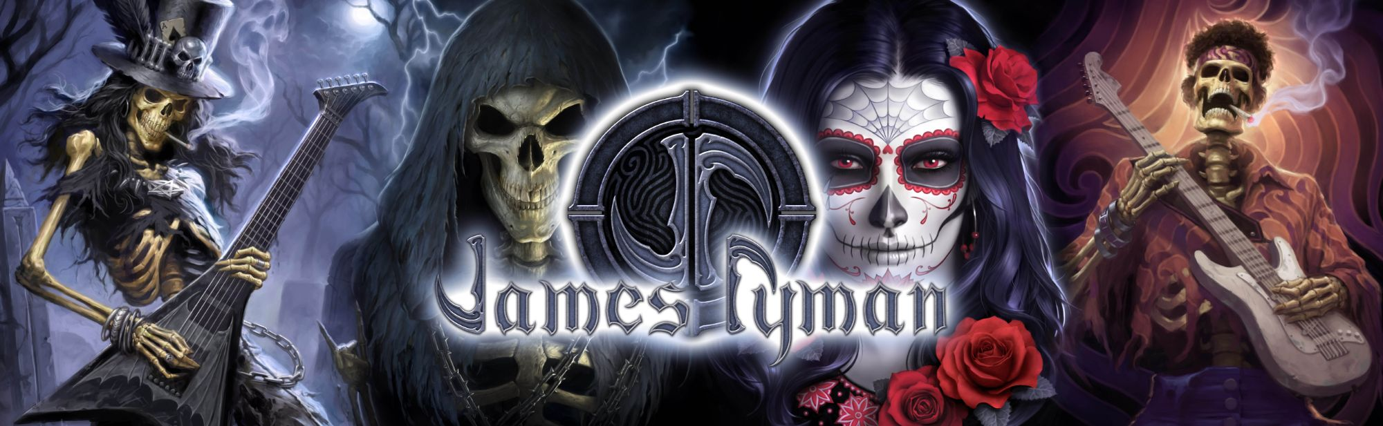 James-Ryman