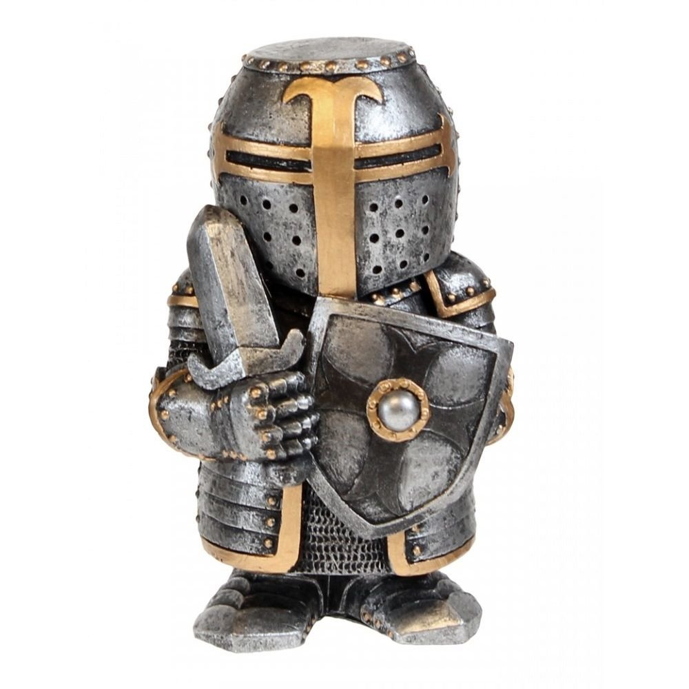 Medieval Figurines