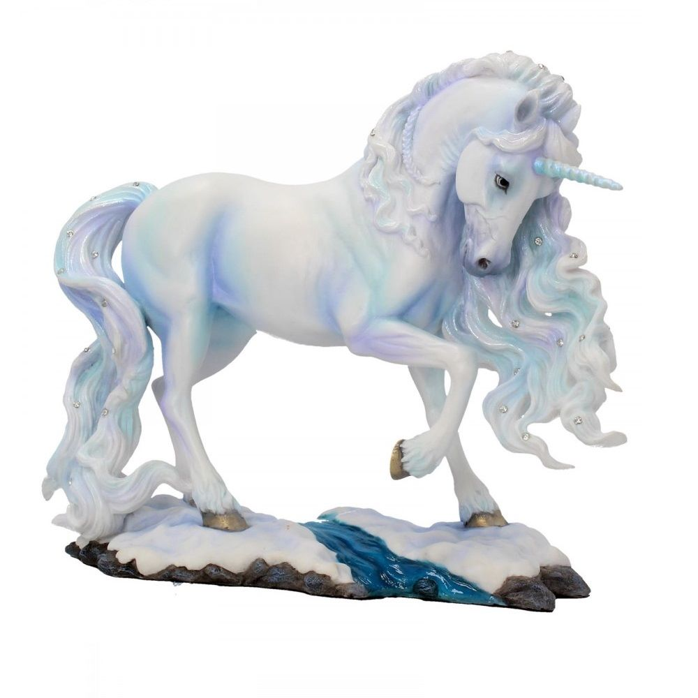 Unicorn Figurines