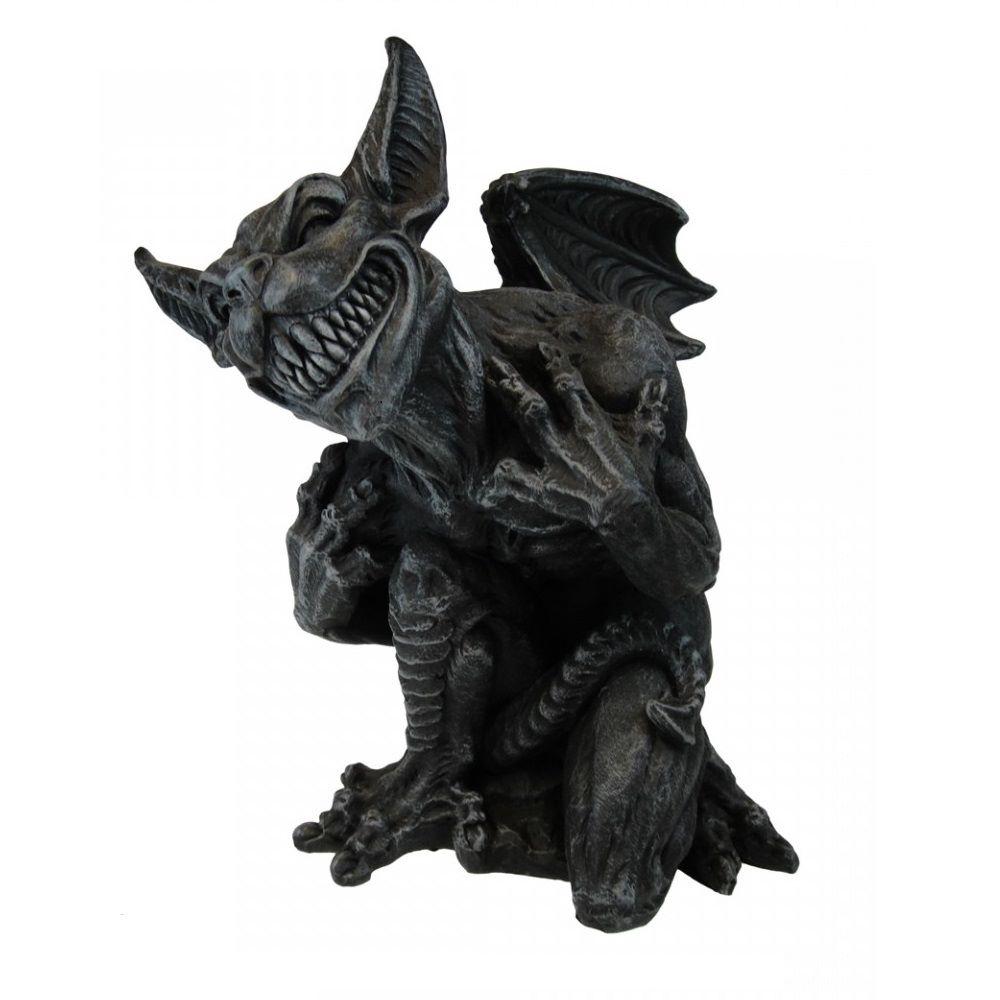 Gargoyles & Grotesque Figurines