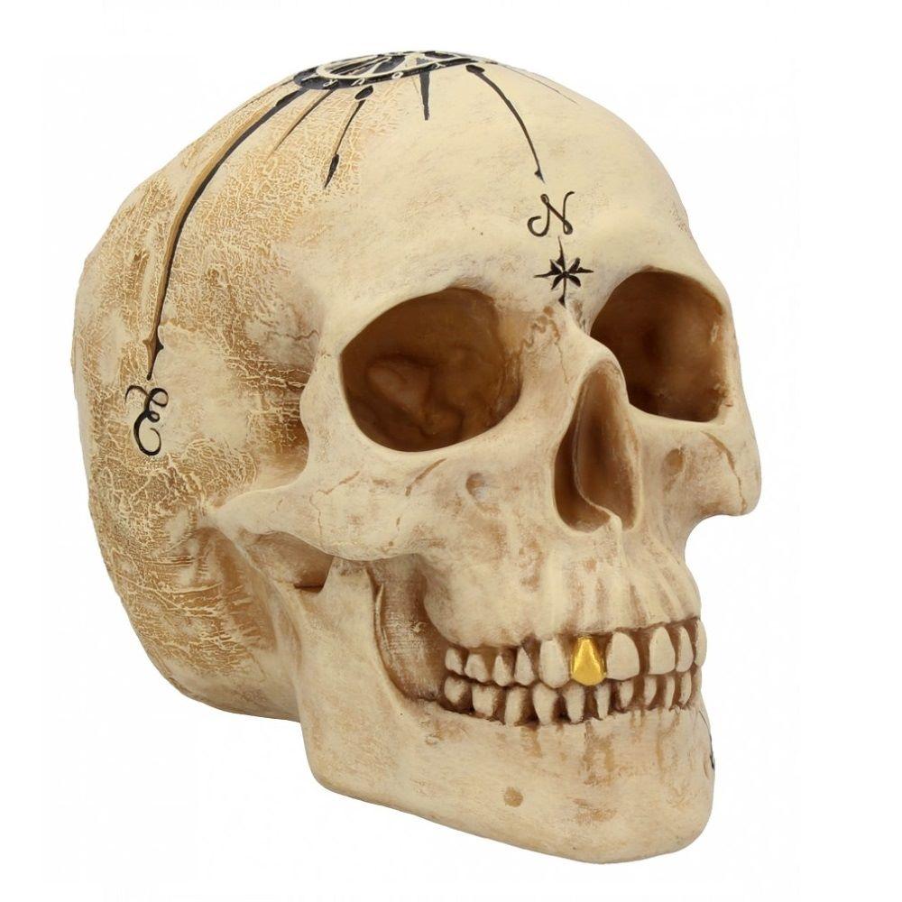 Skull Figurines