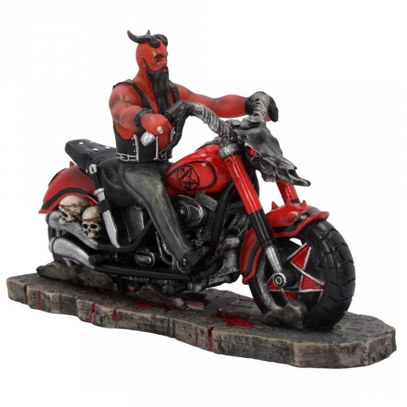 Demon Figurines