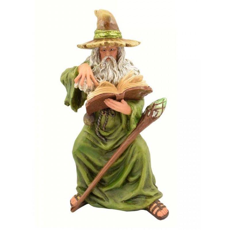 Wizard Figurines