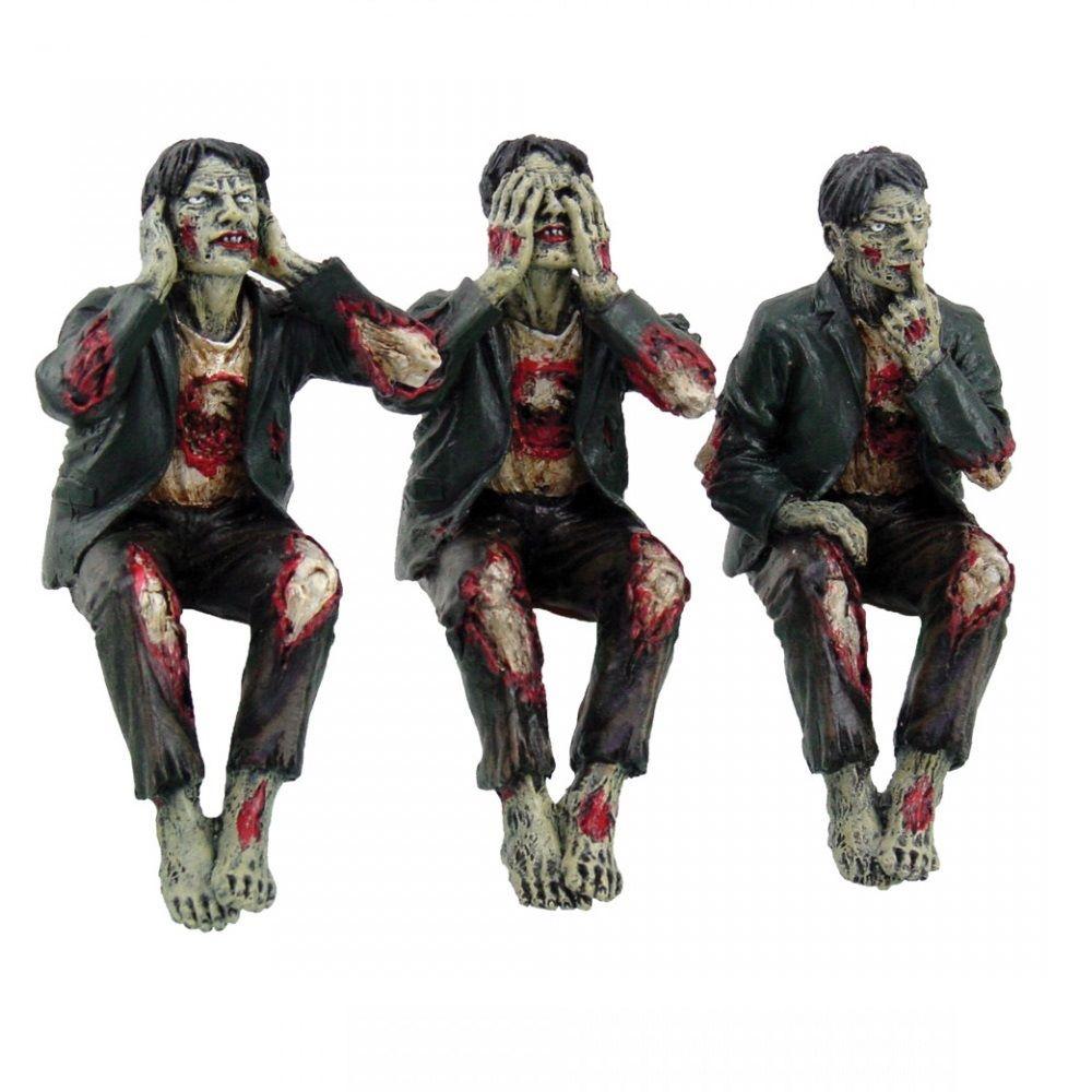 Zombie Figurines