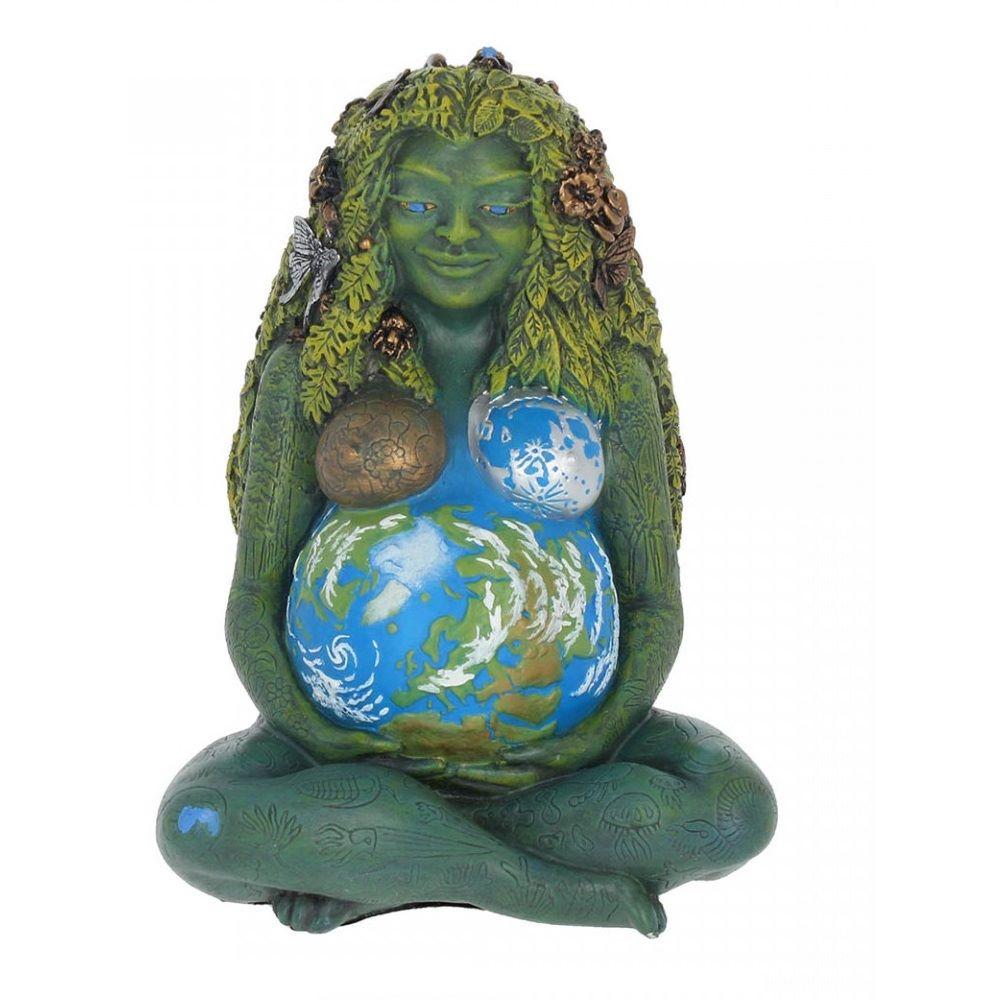 Nature Spirit Figurines
